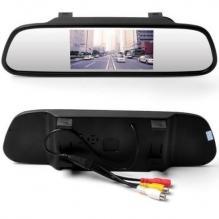 Зеркало со встроенным монитором C-TRI RM5