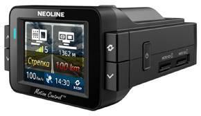 NEOLINE X-COP 9100 GPS
