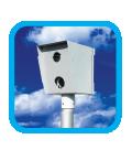 контроль маломощных радаров
