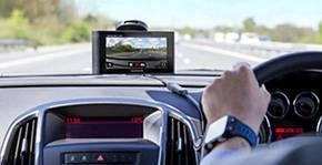 обзор навигаторов с видеорегистратором