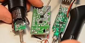 ремонт видеорегистраторов